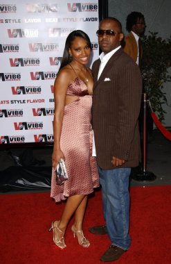 3rd Annual Vibe Awards Arrivals