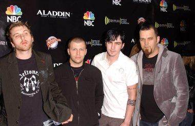 2005 Radio Music Awards Arrivals
