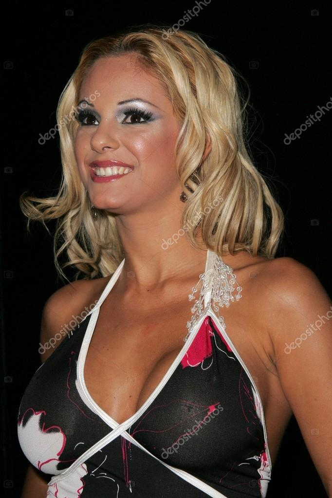 "Carmen luvana at the premiere of digital playground's ""pirates."