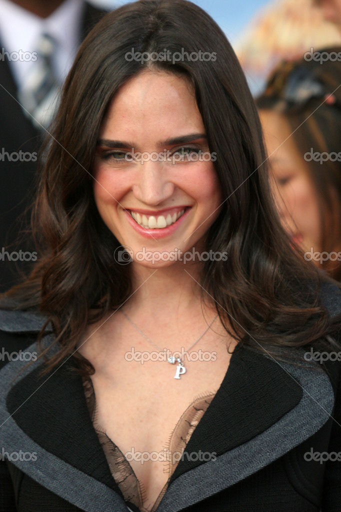 Jennifer Connelly daughter