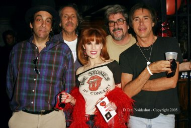 Rolling Stones Listening Party