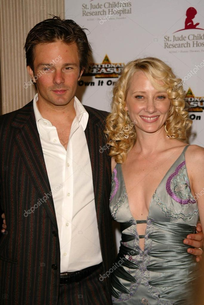 Anne Heche Coley Laffoon