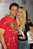 Kostas Sommer and Shauna Sand