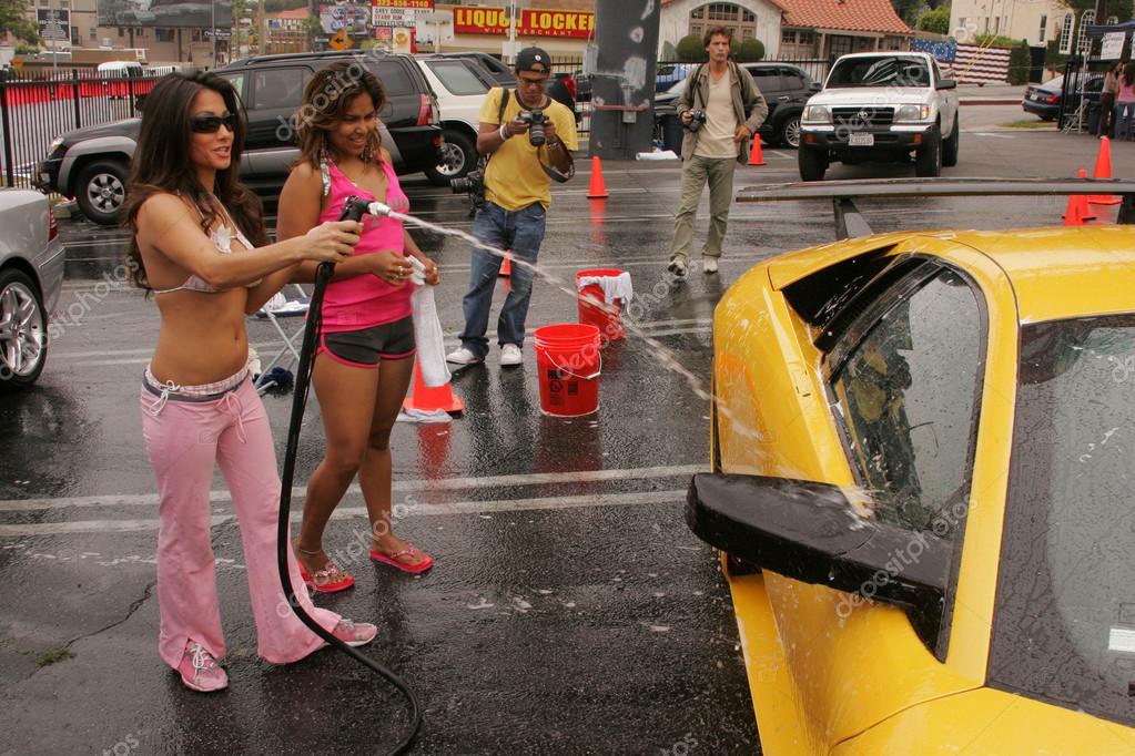 Celebrity Car Wash in Flower Mound - Yahoo Local