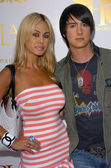 Shauna Sand and Chad Rogers