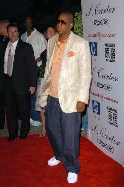 Jay-Z - singer