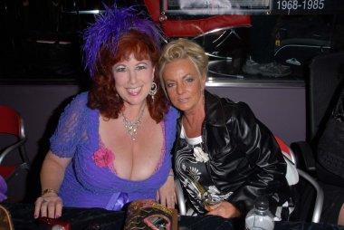 Annie Sprinkle, Rhonda Jo Petty