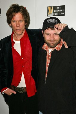 2005 Ray-Ban Visionary Award Honors Kevin Bacon