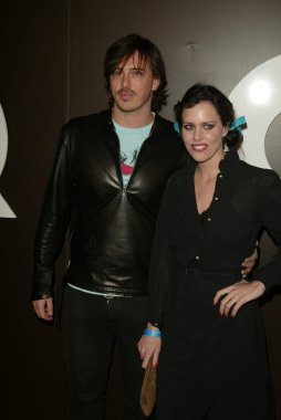 Donovan Leitch and Ione Skye
