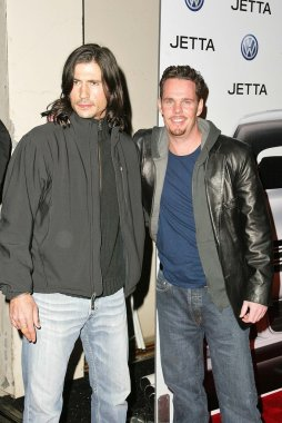 Billy Wirth, Kevin Dillon
