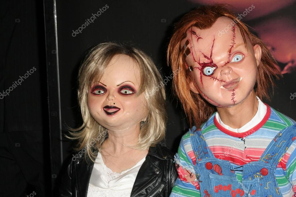 chucky and wife stock editorial photo s bukley 17054221
