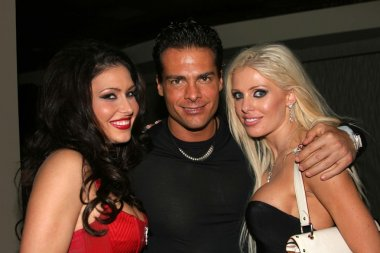 Jessica Jaymes, Nick Manning and Tawny Roberts