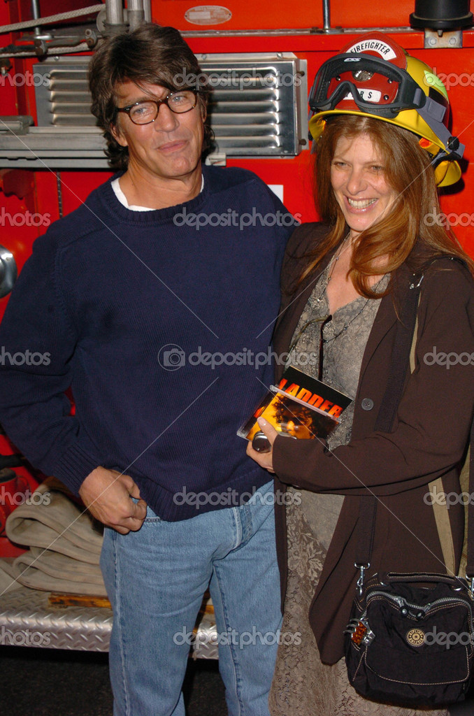 Ladder 49 DVD Release Party – Stock Editorial Photo