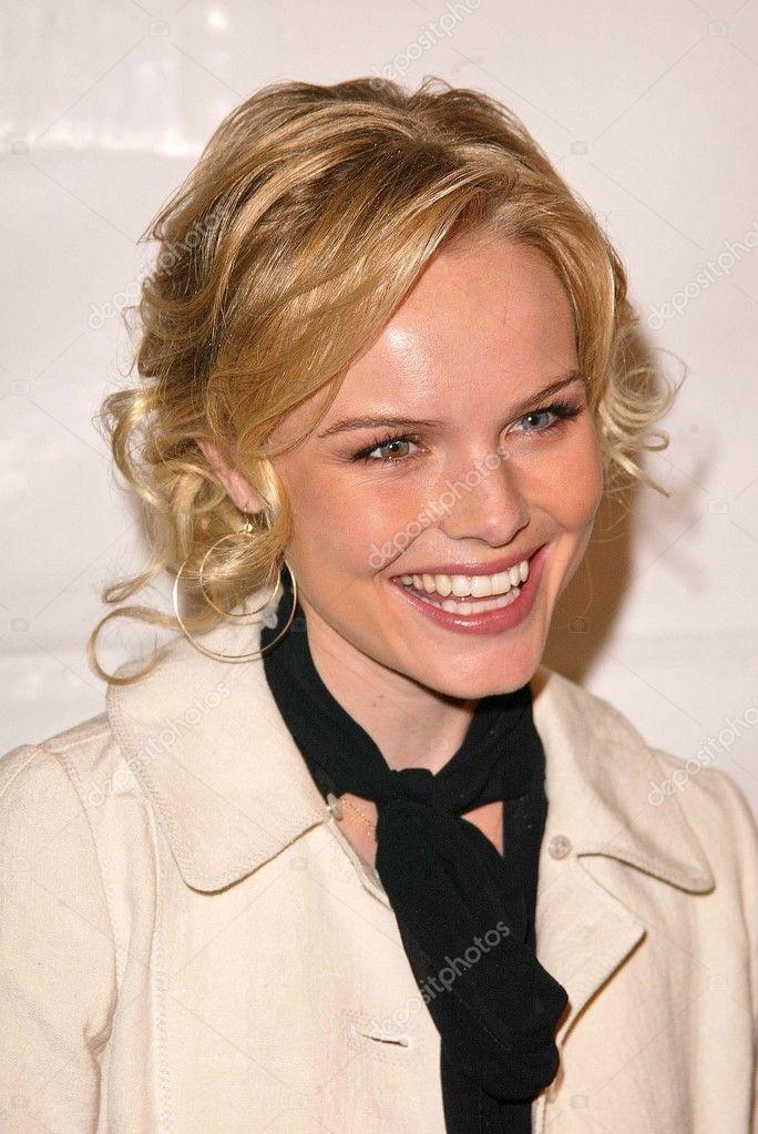 Kate Bosworth Redaktionelles Stockfoto C S Bukley 17097013