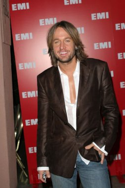 Keith Urban at the 2005 EMI Post Grammy Bash, Beverly Hills Hotel, Beverly Hills, CA, 02-13-05