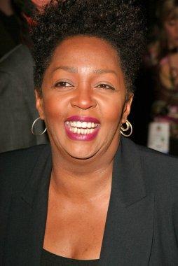 Anita Baker