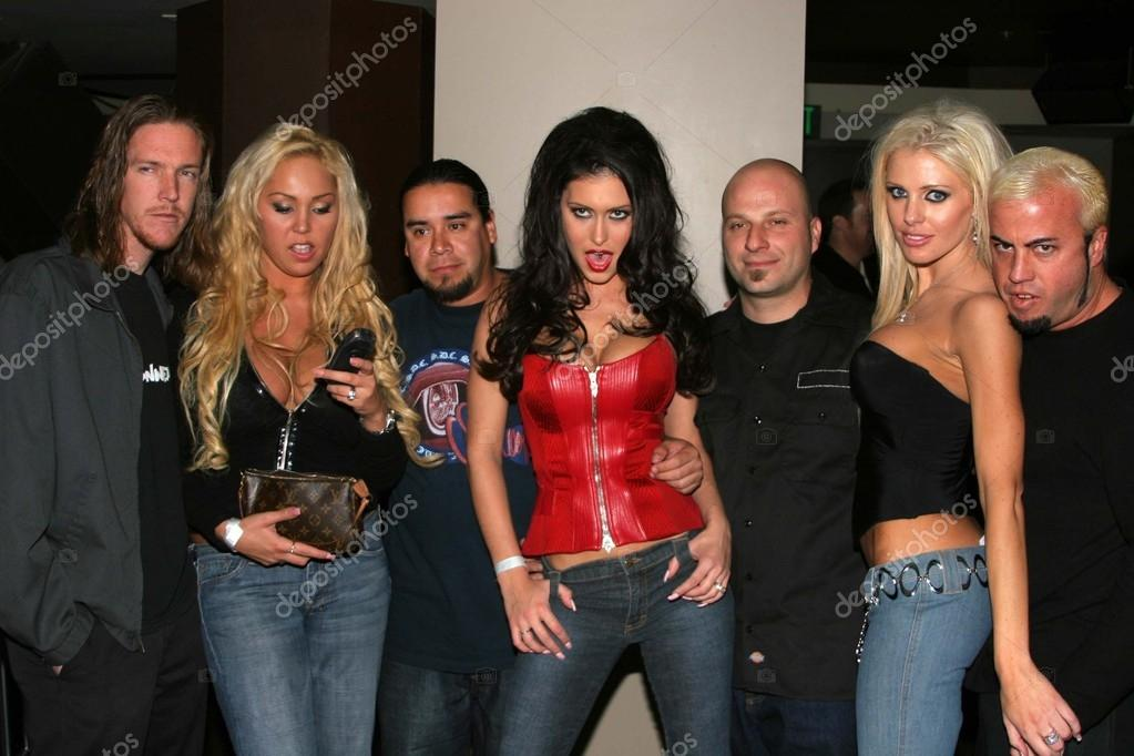 Jessica Jaymes Birthday Party Stock Editorial Photo C S Bukley