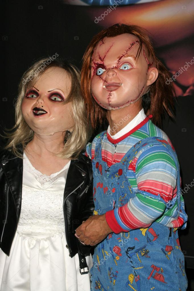 chucky and wife stock editorial photo s bukley 17111461