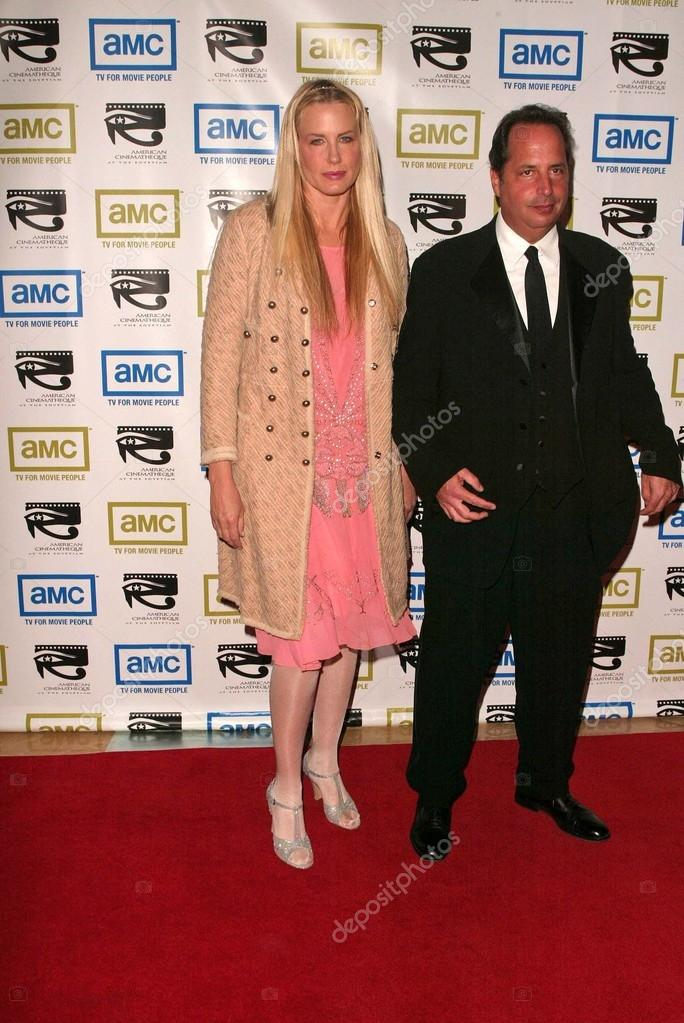 Daryl Hannah and Jon Lovitz – Stock Editorial Photo