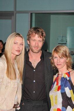 Deborah Kara Unger, Thomas Jane and Director Bronwen Hughes