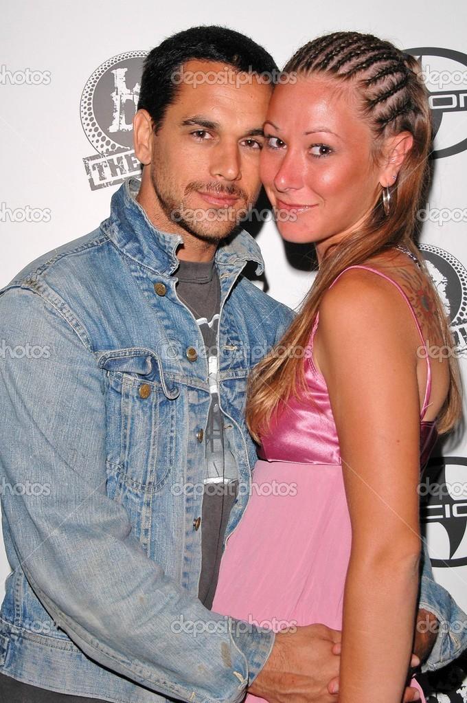 DJs dating kändisar Laurel och Jordan från utmaningen dating