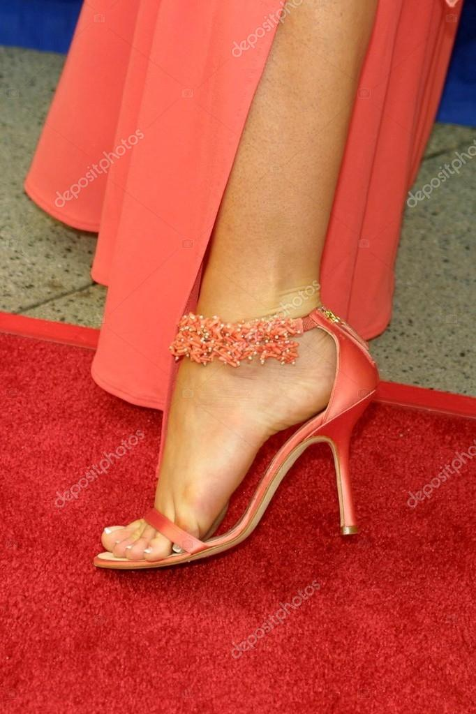 thomas scott feet Melody