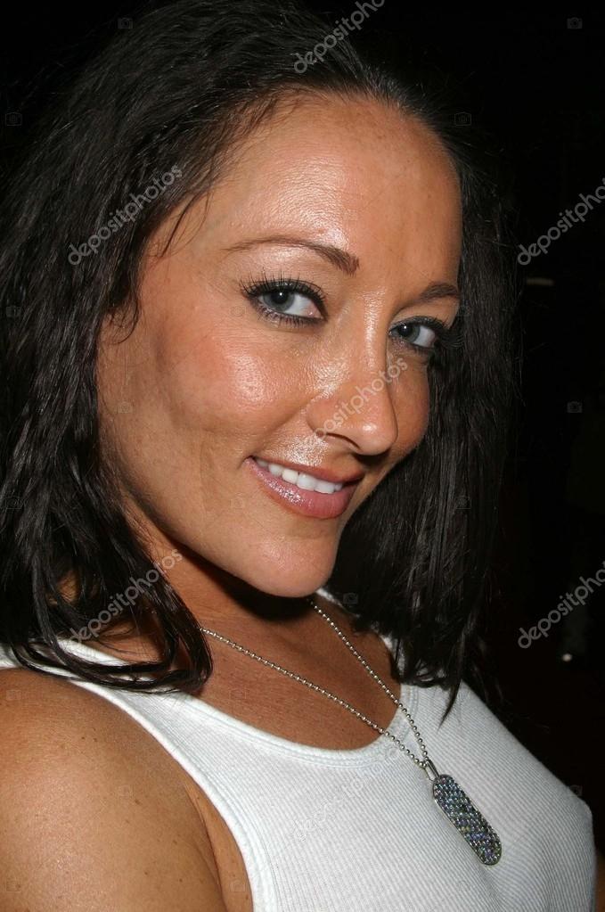 Michelle Lay Stock Photo