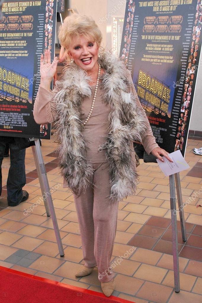 b320b87c Ruta Lee at the Los Angeles Premiere of