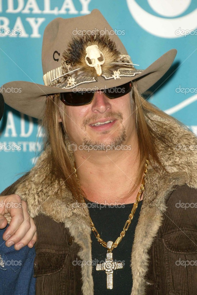 Kid Rock – Stock Editorial Photo © s bukley  17252923 e715f360910