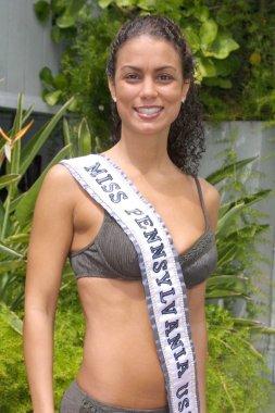 Nicole Georghalli, Miss Pennsylvania