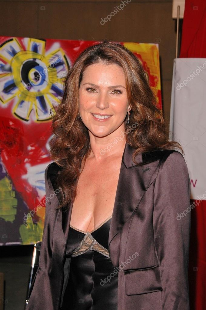 Peri Gilpin Nude Photos 72