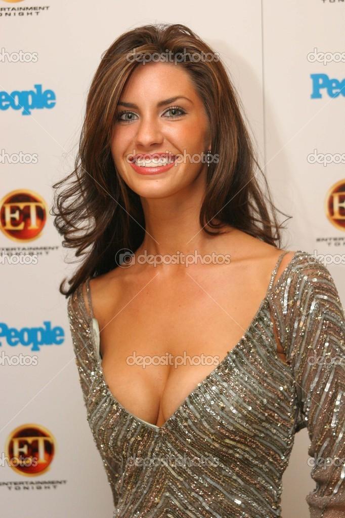 Nicole O'Brian nude 529
