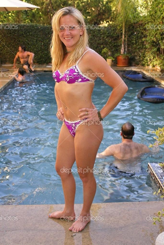 Chelsea brummet bikini