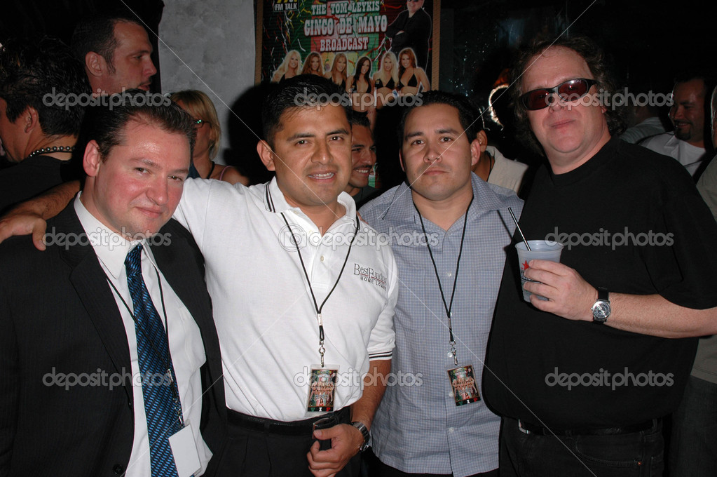 What is tom leykis doing now