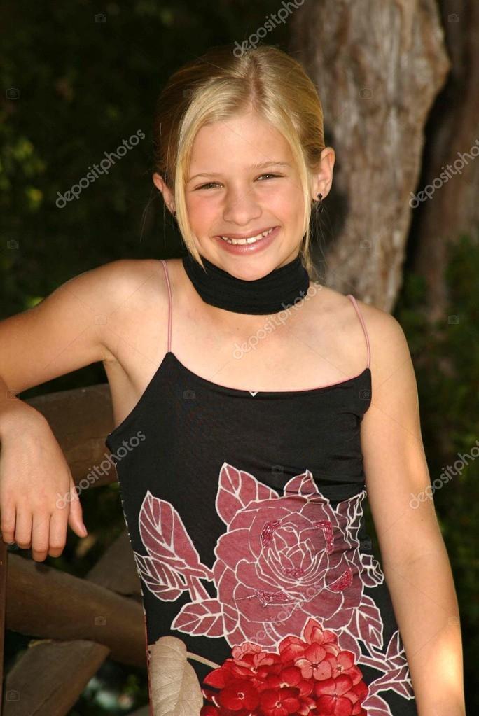 Jenna Boyd Stock Editorial Photo Sbukley 17298019