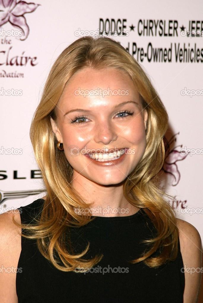 Kate Bosworth Redaktionelles Stockfoto C S Bukley 17493805