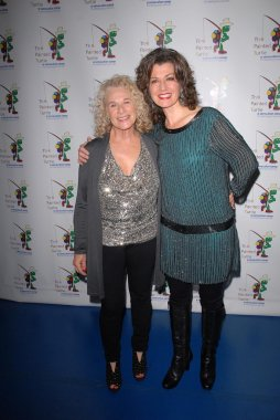 Carole King, Amy Grant