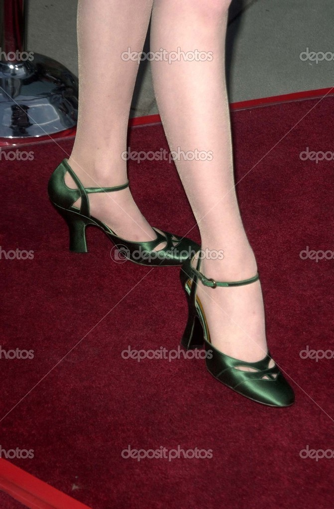 evan rachel wood feet