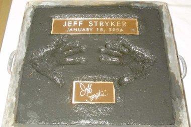 Jeff Stryker