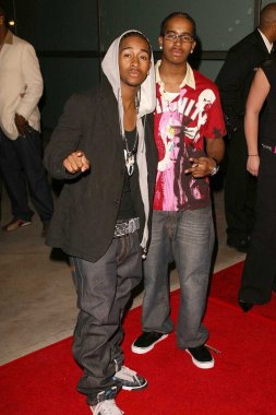 B2K at Fox Searchlight Pictures