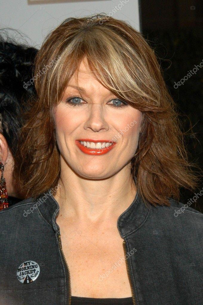 Nancy Wilson – Stock Editorial Photo © s_bukley #17537175