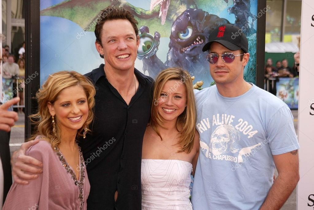 Pictures Scooby Doo Monsters Scooby Doo 2 Monsters Unleashed World Premiere Stock Editorial Photo C S Bukley 17542769