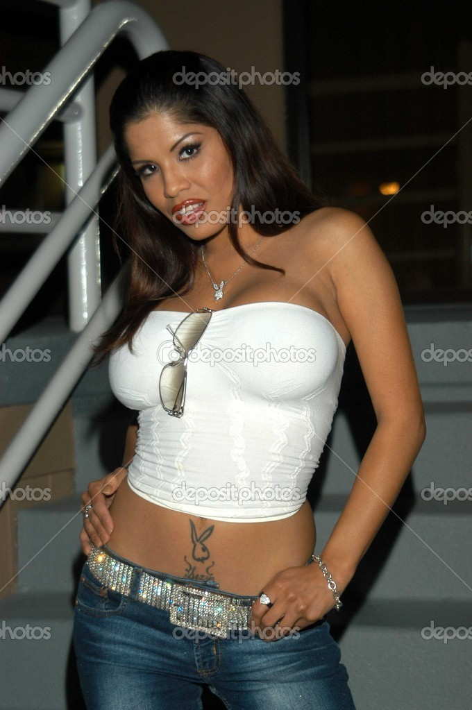 Alexis Amore At The Forplay Fashion Show Barfly West Hollywood Calif  Photo By S_bukley