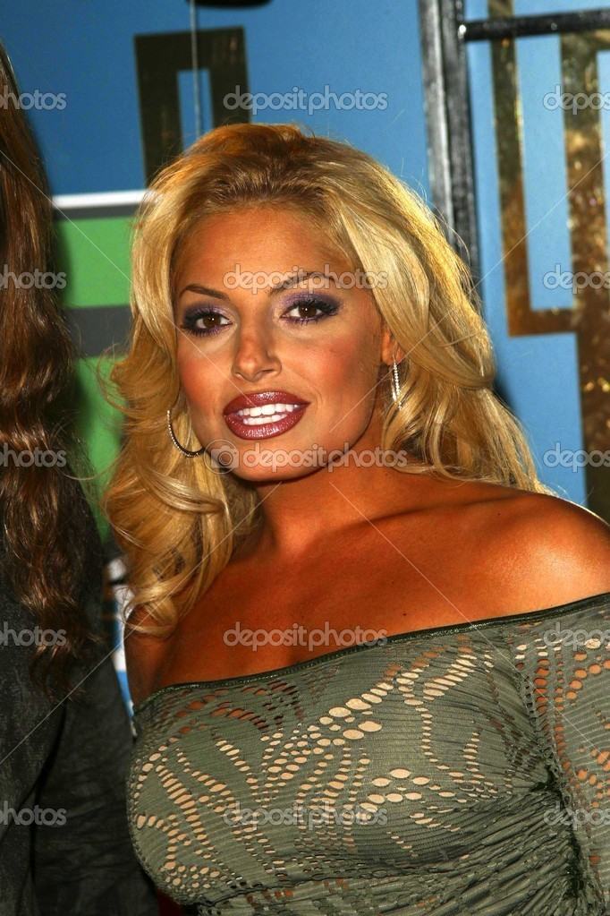 Trish Stratus Brown Hair Brown Hairs