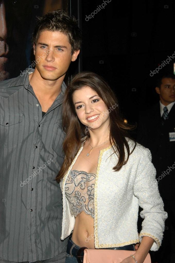 Bryan fisher and masiela lusha dating