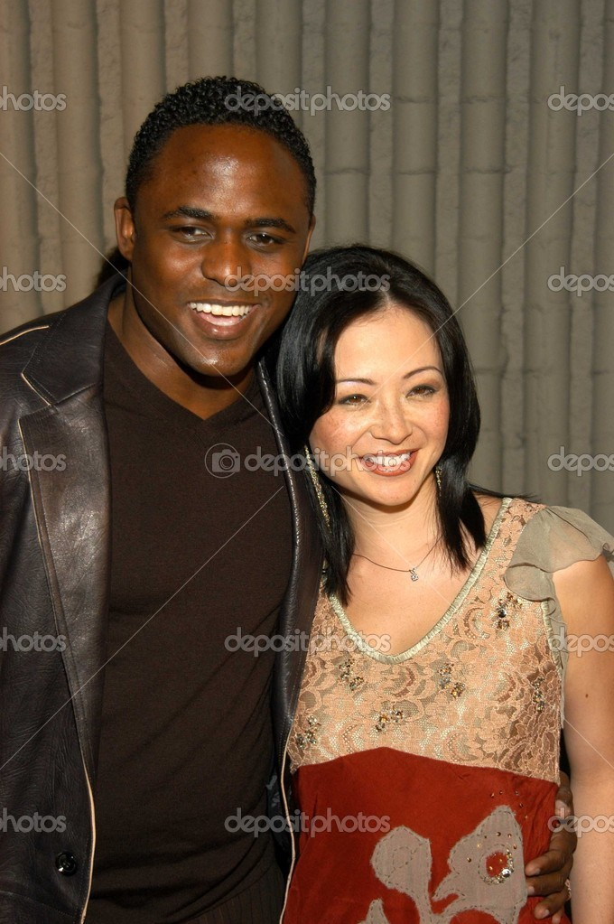 Chilli dating wayne brady 4