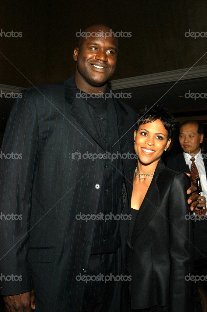 Oneal wife shaquille Shaq O'Neal