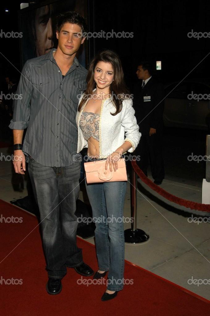 Masiela Lusha ja Bryan Fisher datingAfrikkalainen American Christian dating sivusto