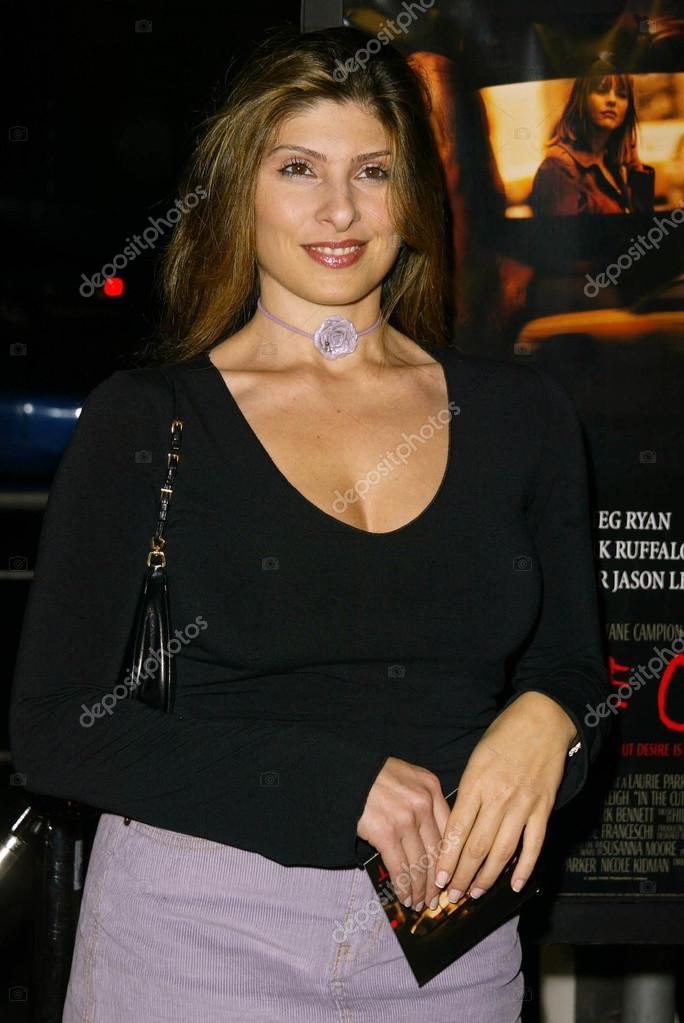 Patricia Skeriotis naked 262