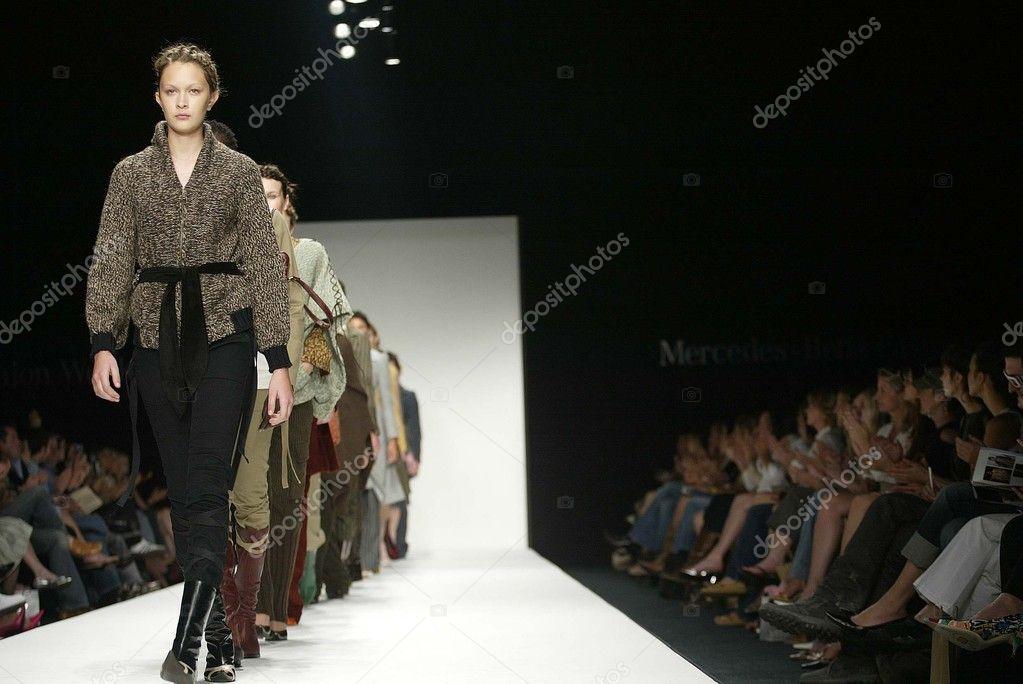 Mason Fashion Show